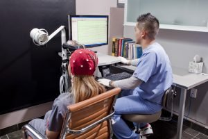 EEG Diagnostic Testing