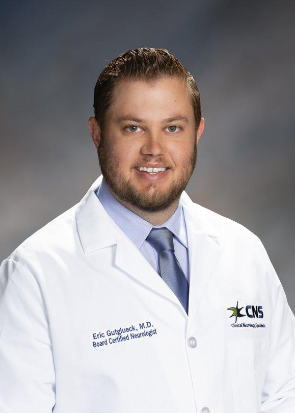 Eric Gutglueck MD