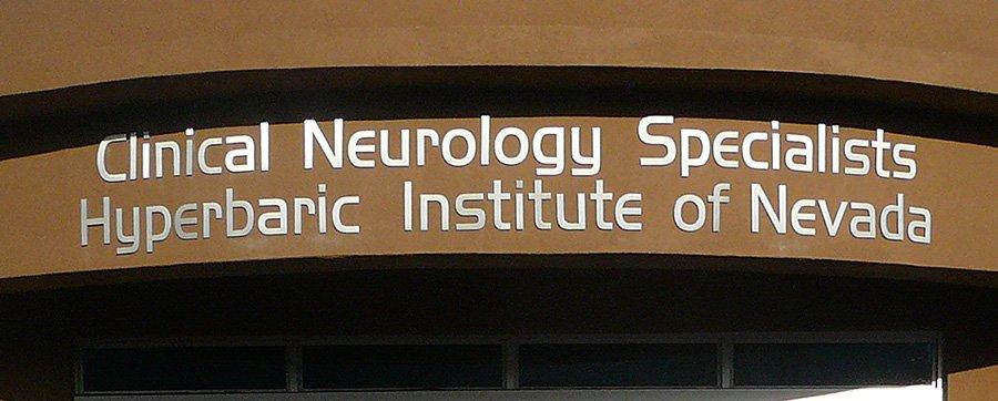 Neurology Henderson NV