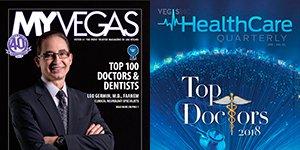 Neurology Services in Las Vegas | Clinical Neurology Specialists