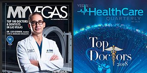 Top Doctors Las Vegas Neurology